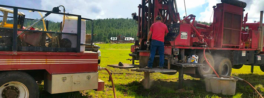 Barbie Drilling – Arizona